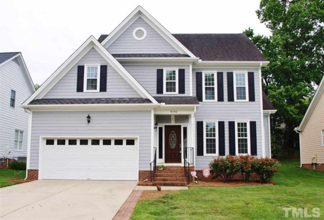 8704 Paddle Wheel Drive, Raleigh, NC 27615 (#2194419) :: Raleigh Cary Realty