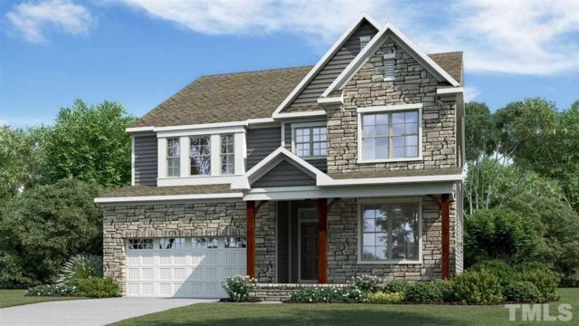 Catalina Grande Drive #283, Cary, NC 27519 (#2194420) :: The Perry Group
