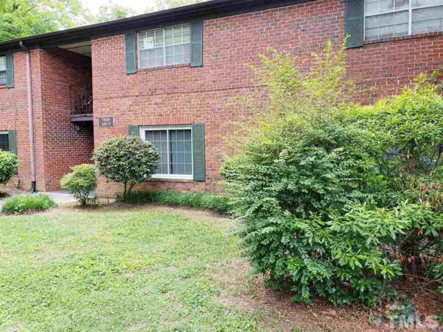 5800 Falls Of Neuse Road B, Raleigh, NC 27609 (#2194462) :: RE/MAX Real Estate Service