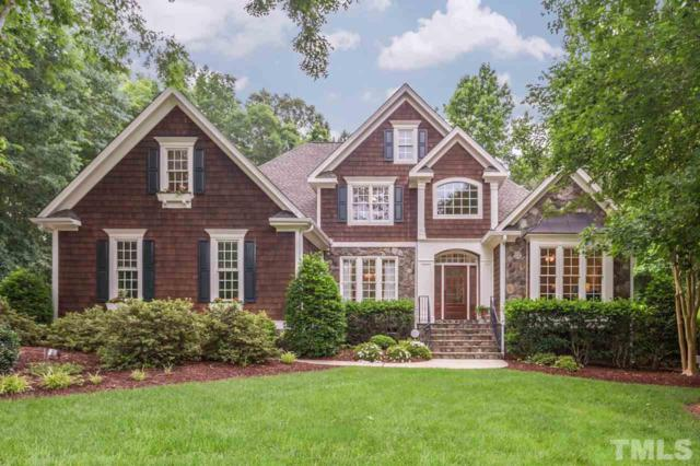 1025 Settlers Ridge Lane, Raleigh, NC 27614 (#2194466) :: Rachel Kendall Team
