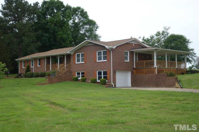 1025 Forest Hills Drive, Henderson, NC 27537 (#2194478) :: The Perry Group