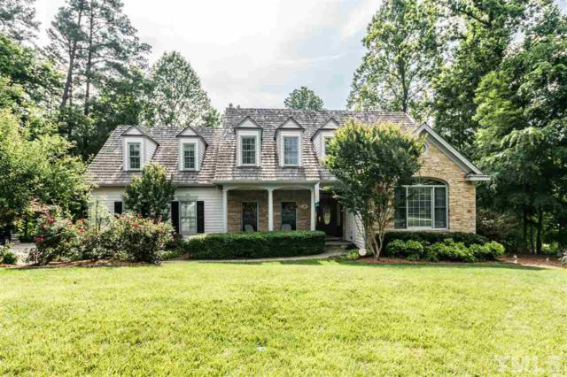 902 Applenook Court, Wake Forest, NC 27587 (#2194489) :: The Perry Group
