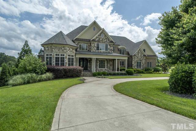 1145 Stone Kirk Drive, Raleigh, NC 27604 (#2194514) :: The Perry Group