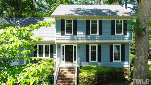 2316 Pastille Lane, Raleigh, NC 27612 (#2194518) :: The Abshure Realty Group