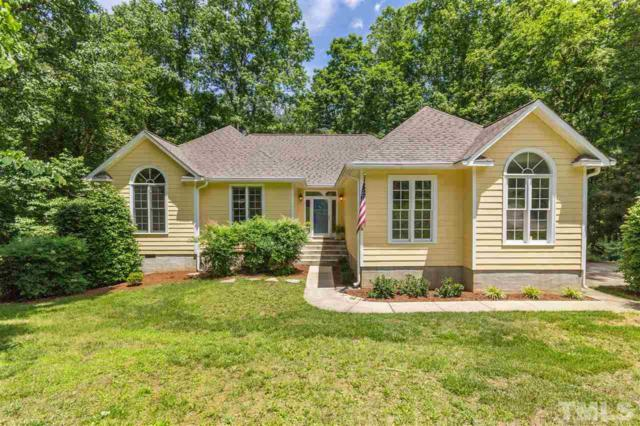 214 Lilliput Lane, Wake Forest, NC 27587 (#2194528) :: M&J Realty Group