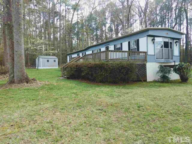 618 & 622 Robinson Ferry Road, Macon, NC 27551 (#2194540) :: The Perry Group