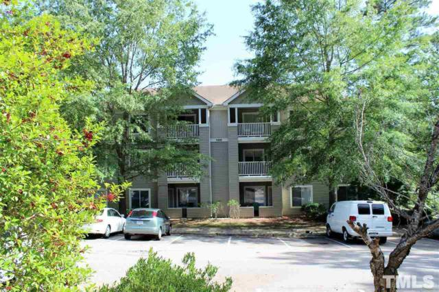 1220 University Court #102, Raleigh, NC 27606 (#2194548) :: The Perry Group