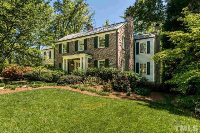 2507 Glenwood Avenue, Raleigh, NC 27608 (#2194568) :: The Perry Group
