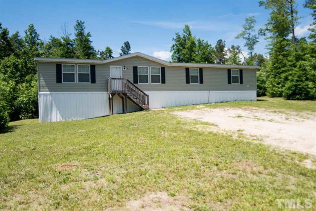 65 River Drive, Louisburg, NC 27549 (#2194570) :: The Perry Group