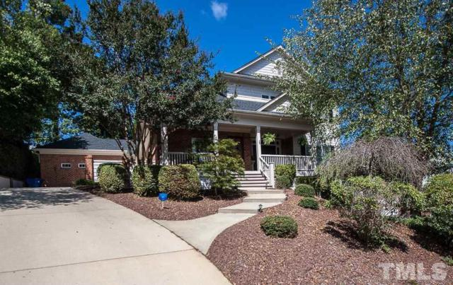 1812 Kenwyck Manor Way, Raleigh, NC 27612 (#2194579) :: The Perry Group