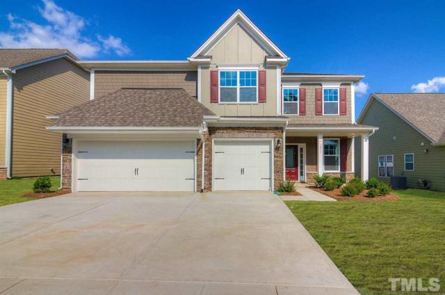 233 Holsten Bank Way, Cary, NC 27519 (#2194585) :: The Perry Group