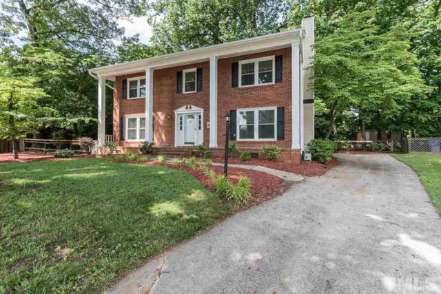7 Windsor Place, Mebane, NC 27302 (#2194619) :: Rachel Kendall Team