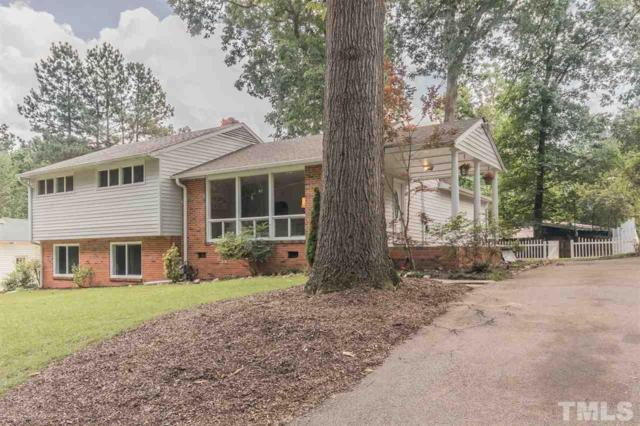 524 Banks Street, Raleigh, NC 27604 (#2194621) :: The Abshure Realty Group