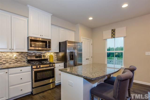 2026 Old Chapman Drive 1029D, Apex, NC 27502 (#2194623) :: Raleigh Cary Realty