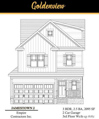 707 Goldenview Acres Court, Apex, NC 27502 (#2194650) :: Rachel Kendall Team