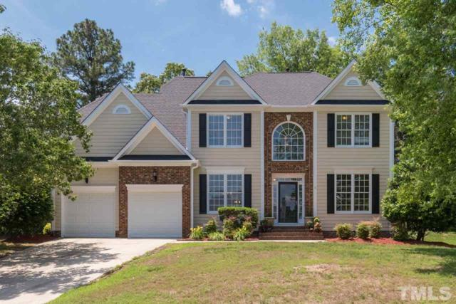 6 Wateroaks Court, Durham, NC 27703 (#2194667) :: The Perry Group