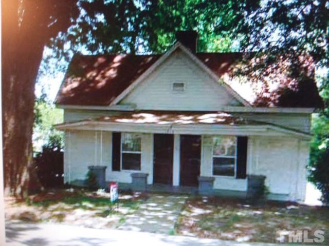 712 Elizabeth Avenue, Wake Forest, NC 27587 (#2194680) :: Rachel Kendall Team, LLC