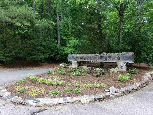 5316 Sendero Drive, Raleigh, NC 27612 (#2194701) :: Raleigh Cary Realty