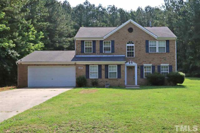 1489 Huntdell Main Drive, Wendell, NC 27591 (#2194702) :: Raleigh Cary Realty