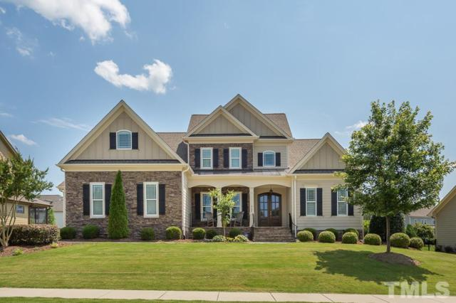 5104 Pomfret Point, Raleigh, NC 27612 (#2194706) :: The Abshure Realty Group