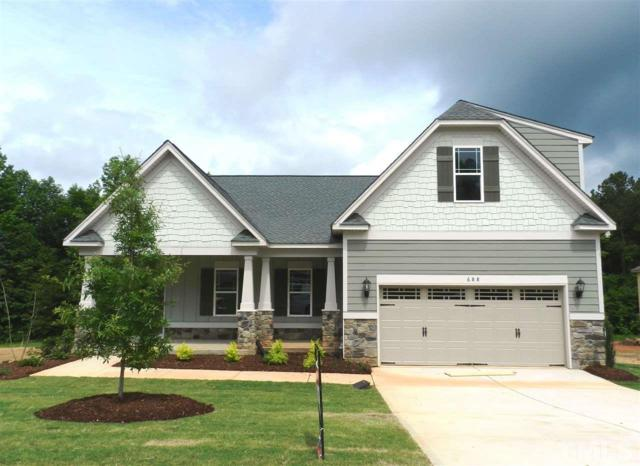 688 Airedale Trail, Garner, NC 27529 (#2194713) :: The Perry Group