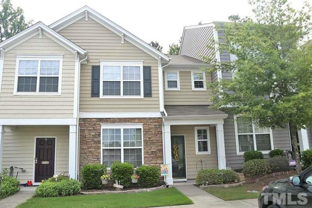 1009 Denmark Manor Drive, Morrisville, NC 27560 (#2194737) :: The Perry Group