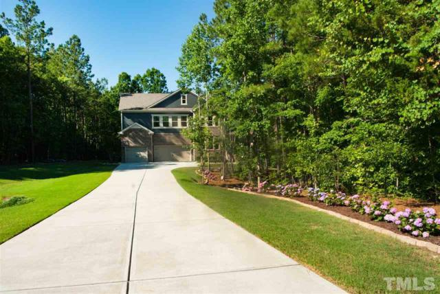 1033 Blue Larkspur Avenue, Wake Forest, NC 27587 (#2194744) :: The Perry Group