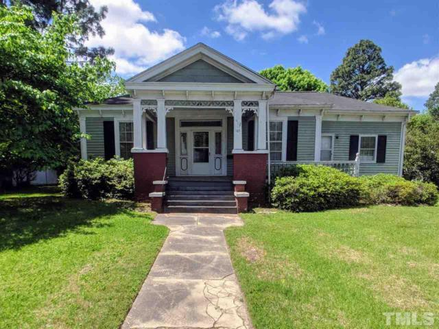 103 N Chestnut Street, Clinton, NC 28328 (#2194756) :: The Perry Group