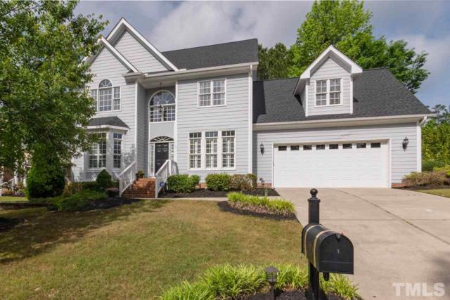 231 Billingrath Turn Lane, Cary, NC 27519 (#2194770) :: The Perry Group