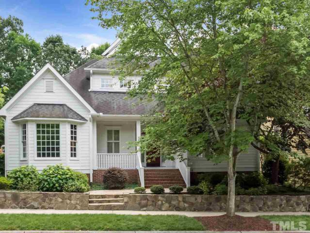 309 Edgewater Circle, Chapel Hill, NC 27516 (#2194785) :: The Abshure Realty Group