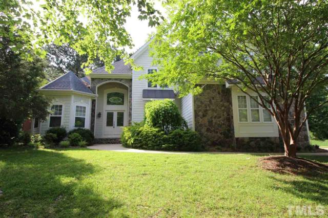 1100 Trammel Court, Wake Forest, NC 27587 (#2194788) :: Raleigh Cary Realty
