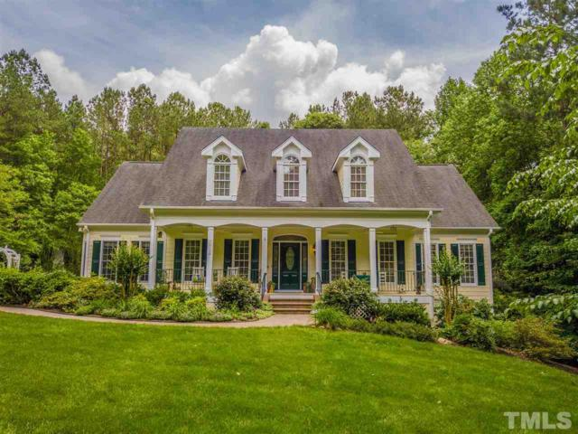 7212 Mira Mar Place, Wake Forest, NC 27587 (#2194798) :: The Perry Group