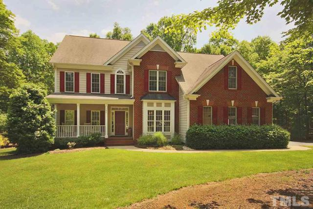 1601 Highbranch Way, Hillsborough, NC 27278 (#2194808) :: M&J Realty Group