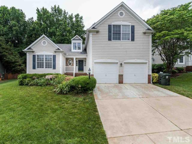 4208 Sprucedale Drive, Raleigh, NC 27613 (#2194809) :: The Perry Group