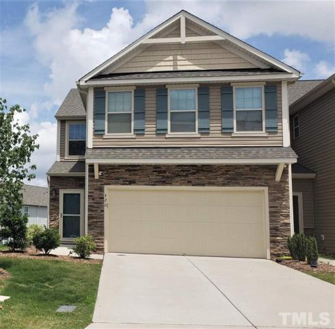 420 Shakespeare Drive, Morrisville, NC 27560 (#2194814) :: The Perry Group