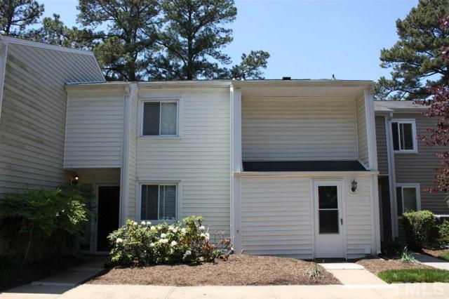 4615 Edwards Mill Road #4615, Raleigh, NC 27612 (#2194815) :: Allen Tate Realtors