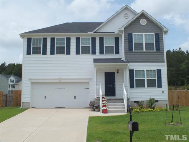 186 Sequoia Drive, Clayton, NC 27527 (#2194868) :: The Perry Group