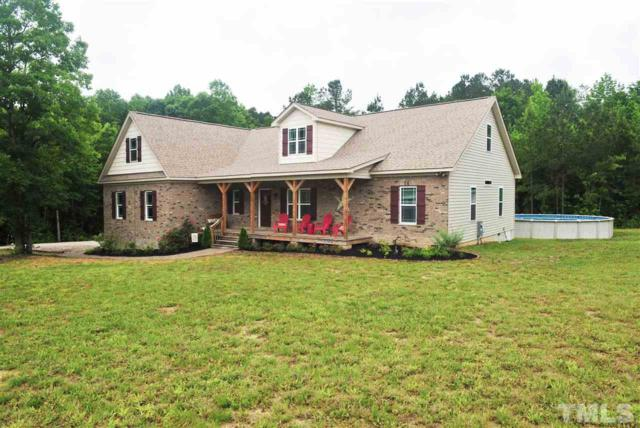 7109 Beau View Drive, Wendell, NC 27591 (#2194870) :: The Perry Group