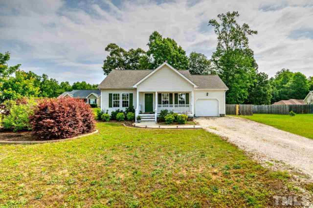23 King Mackeral Court, Willow Spring(s), NC 27592 (#2194871) :: Rachel Kendall Team, LLC