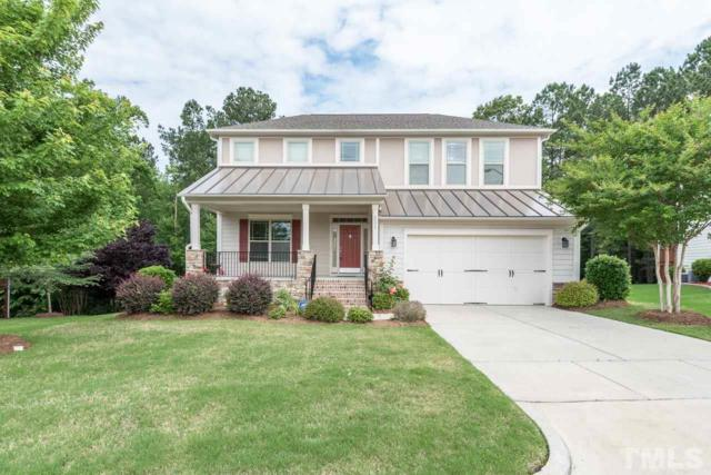 421 Rams Loop, Cary, NC 27519 (#2194899) :: RE/MAX Real Estate Service