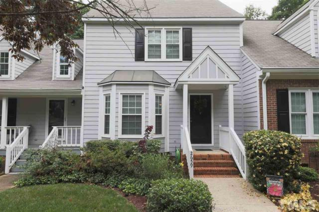 2659 Broad Oaks Place, Raleigh, NC 27603 (#2194905) :: The Jim Allen Group