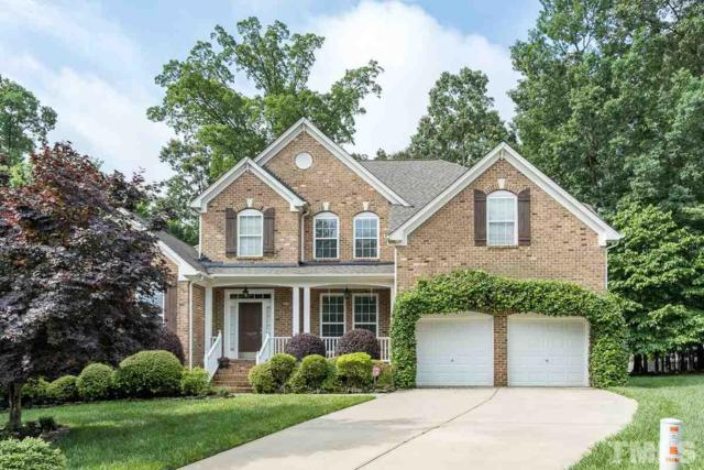 10600 Charlesgate Court, Raleigh, NC 27614 (#2194909) :: The Abshure Realty Group