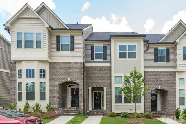 1001 Pebble Creek Crossing #13, Durham, NC 27713 (#2194917) :: The Perry Group