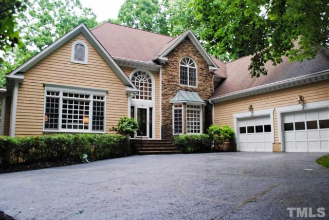 203 Johnstone Court, Durham, NC 27712 (#2194940) :: The Perry Group