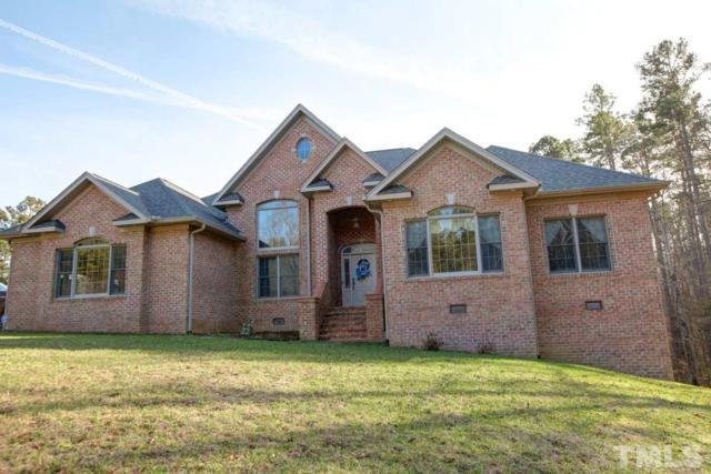 625 Sandie Point Drive, Clarksville, VA 23927 (#2194946) :: Raleigh Cary Realty