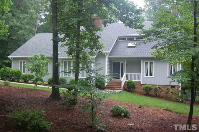 2817 Bishopgate Drive, Raleigh, NC 27613 (#2194947) :: The Perry Group