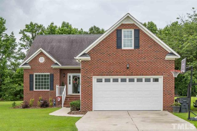 155 Cedar View Lane, Clinton, NC 28334 (#2194963) :: The Jim Allen Group