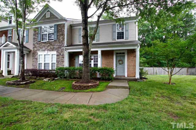 600 Walnut Woods Drive, Morrisville, NC 27560 (#2194968) :: RE/MAX Real Estate Service