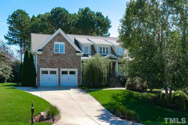 7312 Quercus Court, Wake Forest, NC 27587 (#2194994) :: The Perry Group