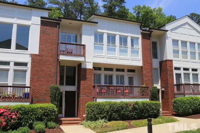 809 The Village Circle, Raleigh, NC 27615 (#2195015) :: The Jim Allen Group